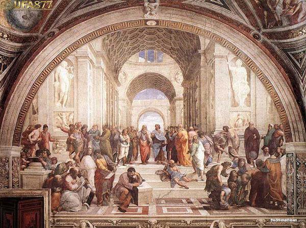 First Florentine period